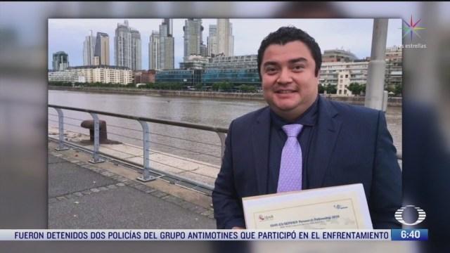 mexicano acusado de ser espia en eeuu esta en prision