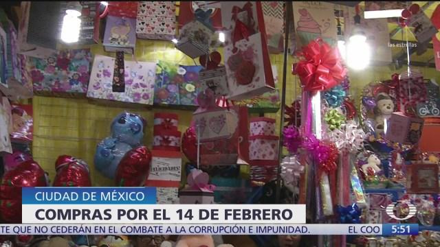mexicanos festejan el dia de san valentin