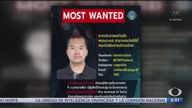 militar asesina a 29 personas y transmite ataque en redes sociales