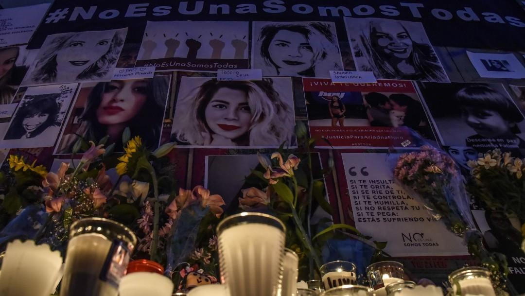 """Foto: """"No puede haber tolerancia ante el odio y la violencia"""", manifestó la Arquidiócesis Primada de México"""