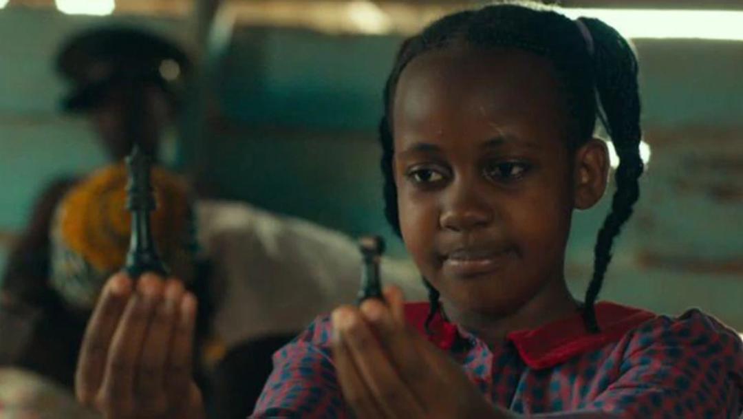 """FOTO: Muere a los 15 años Nikita Walingwa, actriz de Disney en """"La reina de Katwe"""", el 16 de febrero de 2020"""