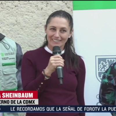 No habrá impunidad en caso 'El Lunares': Sheinbaum