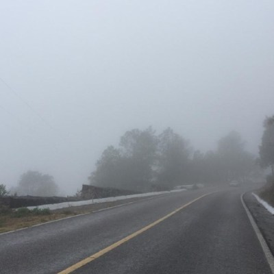 Foto: La Comisión Nacional del Agua pronosticó que en las próximas se espera la entrada del frente frío 41