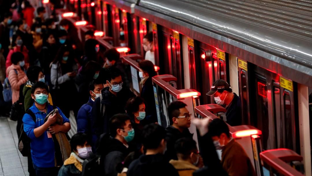 Foto: OMS: Casos de coronavirus fuera de China podrían ser 'punta del iceberg'
