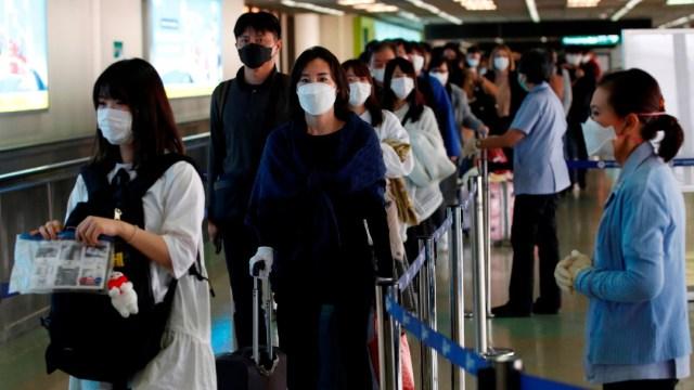 Foto: OMS: Enfrentamos 'escasez crónica' de equipo contra coronavirus