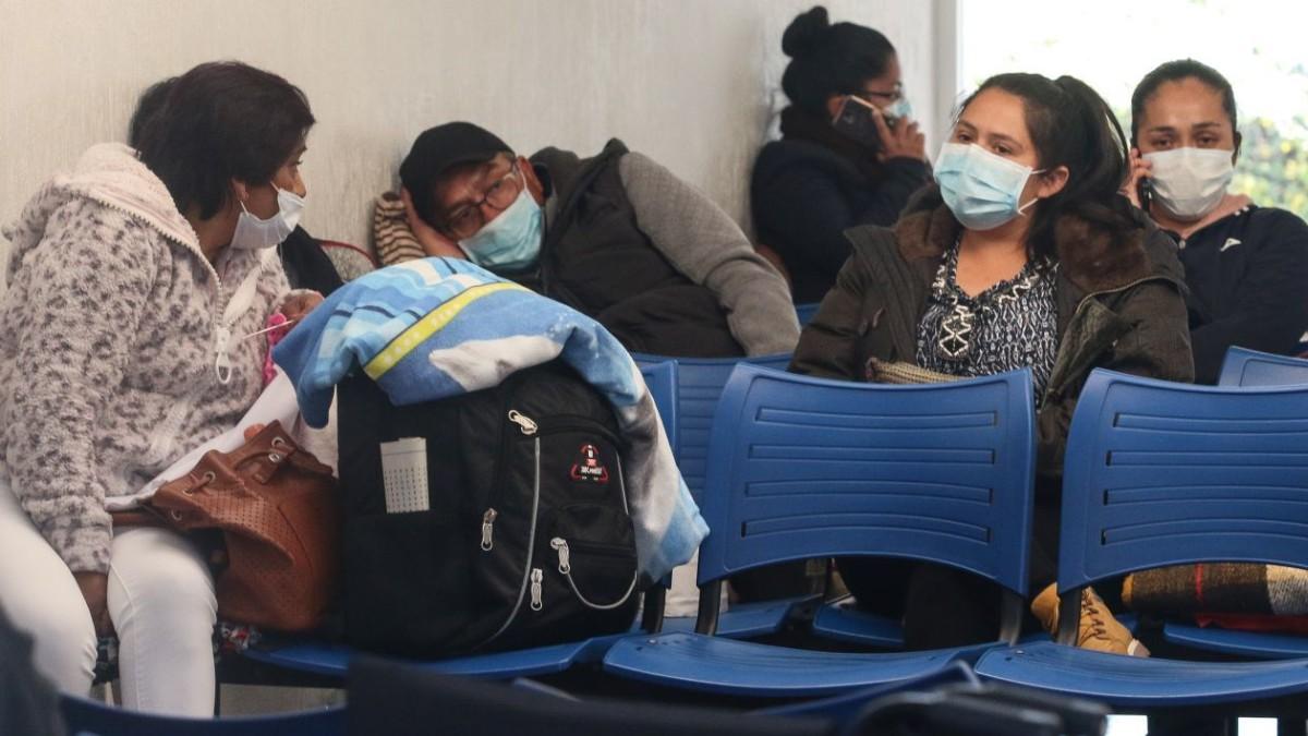 ¿Cómo llegó el coronavirus a México?