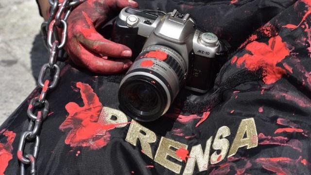 Foto: Con esto se busca atender los protocolos de protección, las medidas sociales, la prevención y las acciones reactivas del Mecanismo de Protección de Personas Defensoras de Derechos Humanos y Periodistas