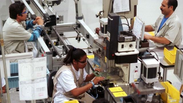 FOTO PIB de México se redujo 0.1% en 2019, informa Inegi (Getty IMages)