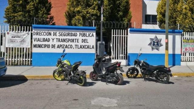 Acusan a tres policías de violar a una joven en Tlaxcala
