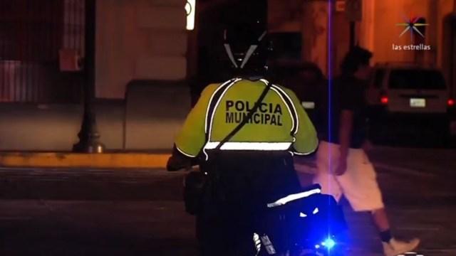 Cuatro mujeres encabezan la Policía Municipal de Colima
