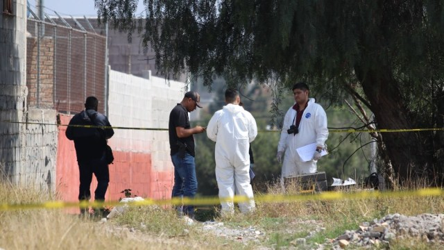 Mamá de la bebé Karol Nahomi ingresa a penal de Coahuila