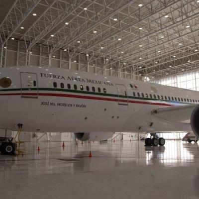 AMLO propone que ganadores de la rifa reciban dinero en lugar del avión presidencial