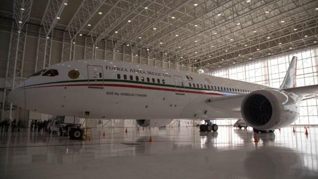 Foto: Propone AMLO que ganadores de la rifa reciban dinero en lugar del avión presidencial