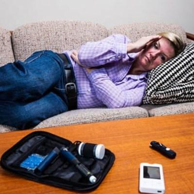 ¿Qué es la hipoglucemia y cuáles son sus consecuencias?