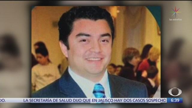 quien es el mexicano arrestado en estados unidos por espionaje