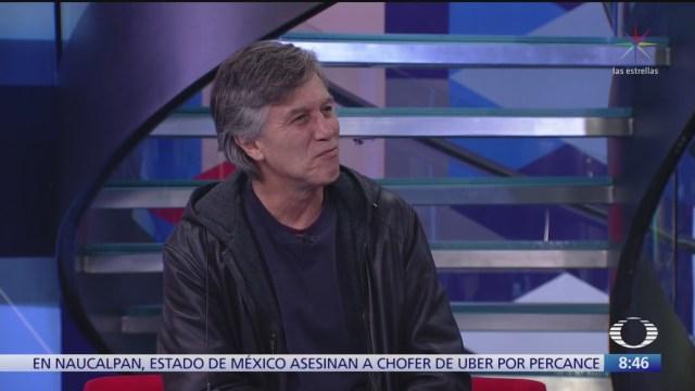 rafael sanchez navarro presenta la obra semina