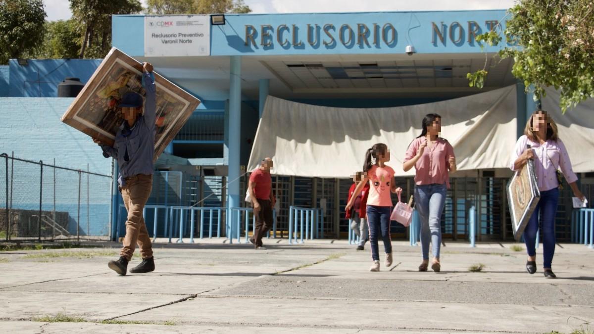 Dan prisión preventiva a 'El Santero' de 'La Unión Tepito'