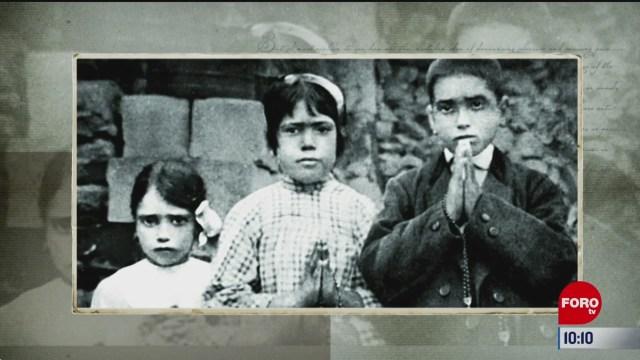 recordando a santa jacinta marto