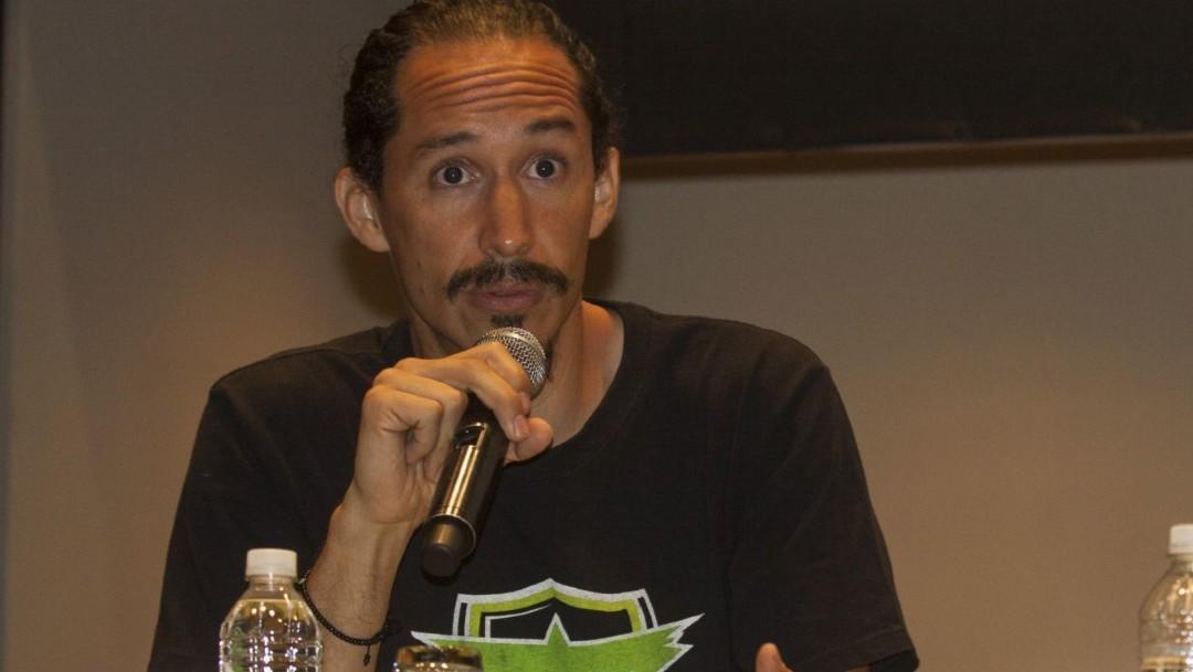 Circenses increpan a Antonio Franyuti en Cámara de Diputados