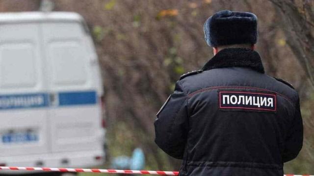 Foto: Autoridades rusas detuvieron a un vecino de la provincia de Lípetsk, de 26 años de edad, que entró al templo situado en la calle Bakúninskaya e infligió lesiones corporales con un cuchillo