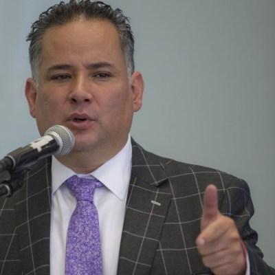 UIF de Hacienda congela 14 cuentas relacionadas con Lozoya
