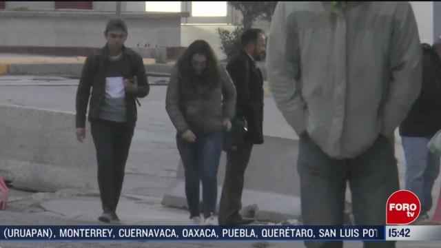 FOTO: 22 Febrero 2020, se registran temperaturas congelantes en chihuahua
