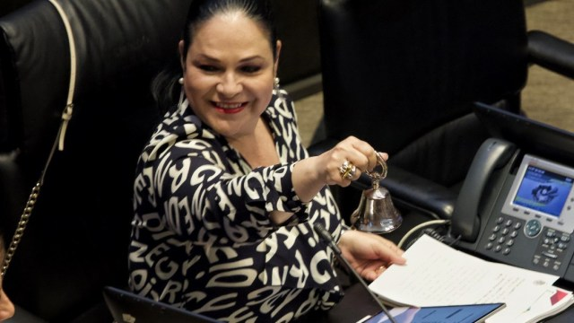 Senado respalda autonomía de la UNAM