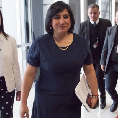 SFP sancionará a funcionarios acusados de acoso sexual