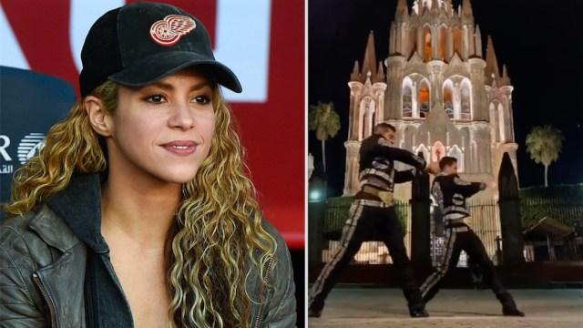 Champeta-Challenge-reto-viral-Shakira-mariachi