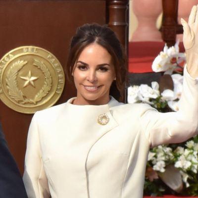 Dengue afecta a primera dama de Paraguay tras atacar a su esposo el presidente