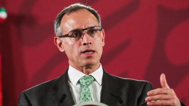 Ssa reconoce crisis en reserva de insumos médicos en México