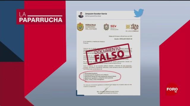 Foto: Talleres Diversidad Género Veracruz Noticias Falsas 6 Febrero 2020