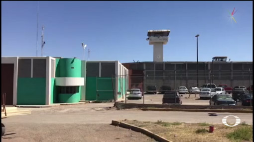 Foto: Tribunal Zacatecas Deslinda Caso Reclusa Violada 17 Febrero 2020