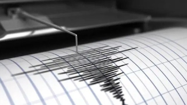 Foto: Un sismo de 5 grados sacude a Puerto Rico