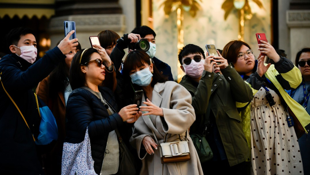Suspenden las actividades en los lugares cerrados en el Vaticano — Coronavirus