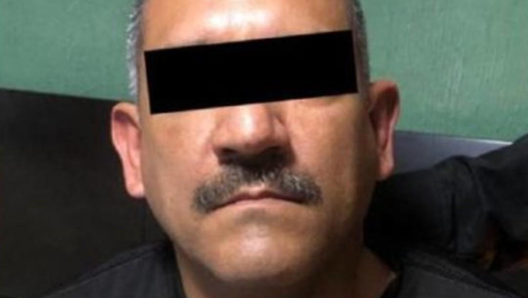 Vinculan a proceso a 'El Viejón' por homicidios Plaza Artz