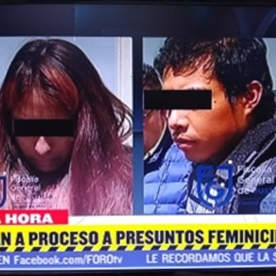 Vinculan a proceso a presuntos feminicidas Fatima