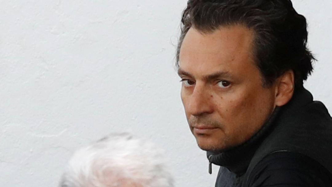 FOTO La Zagaleta, el complejo para supermillonarios donde fue detenido Emilio Lozoya (Reuters)