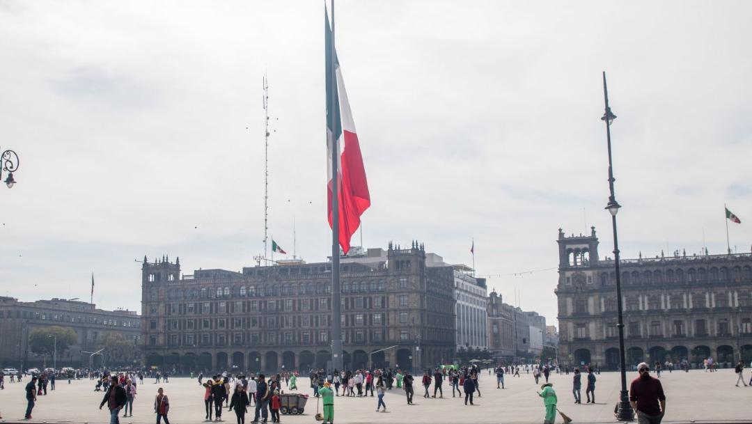 FOTO: Marchas y manifestaciones este 25 de febrero 2020 en la CDMX, el 24 de febrero de 2020