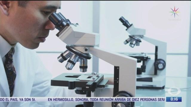 51 laboratorios autorizados en mexico para hacer pruebas de coronavirus