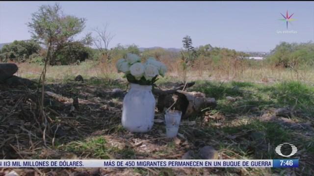 acusan a madre por asesinato de su hija de 3 anos en morelos
