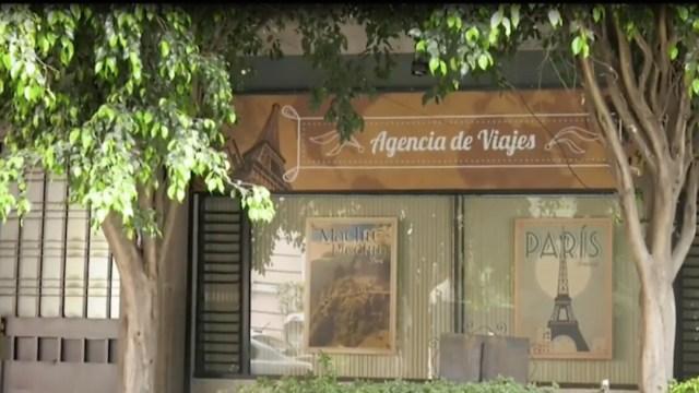 Agencias de viajes registran cancelaciones por coronavirus