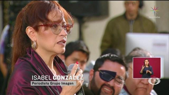 Foto: Amlo Condena Agresiones Periodistas Fuente Presidencial Blogueros 5 Marzo 2020