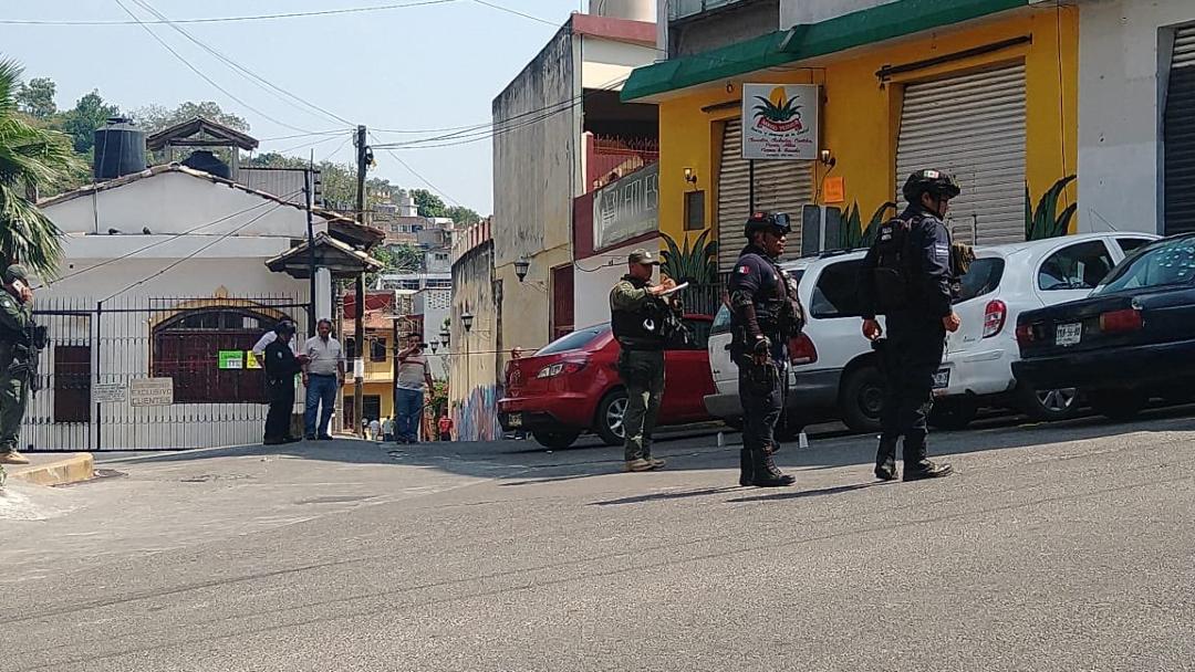 La periodista fue atacada en Papantla, Veracruz. (Twitter: @JorgeFaibre)
