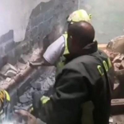 Bebé muerto, descubierto en la basura, posible gemelo de recién nacida rescatada en Iztacalco