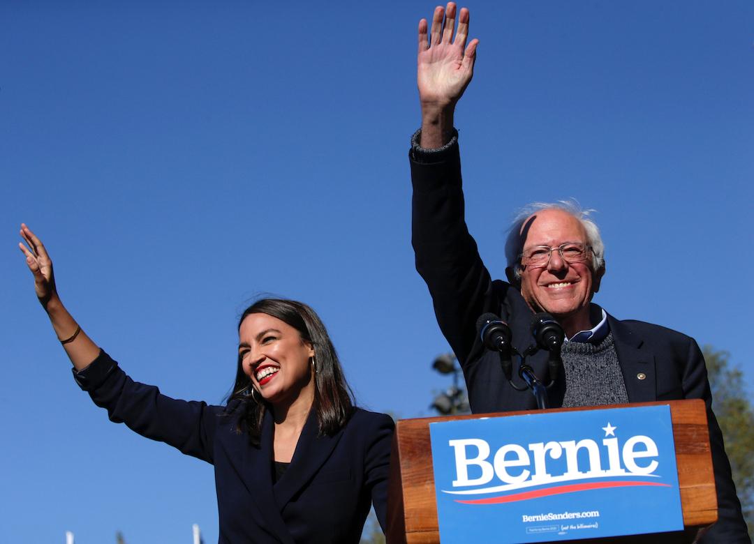 Elecciones-EUA-2020-Bernie-Sanders-Joe-Biden-socialismo