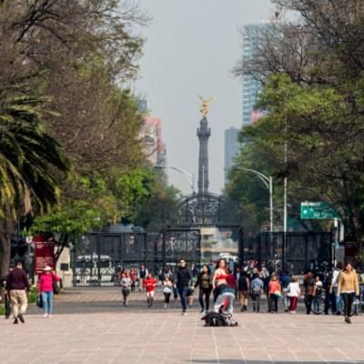Detienen a policía por abuso sexual de una joven en Chapultepec