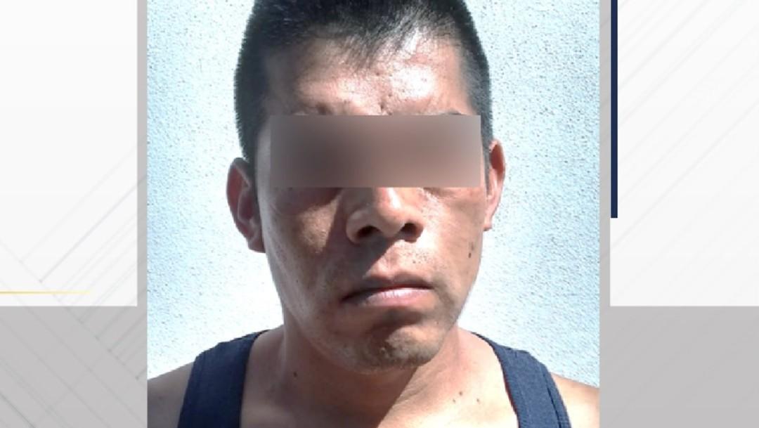 Foto: Capturan a presunto asesino de tres turistas en Puebla