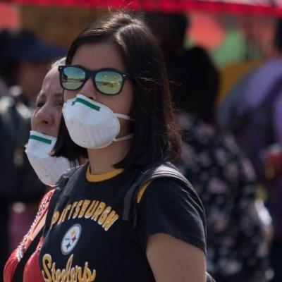 Confirman los primeros dos casos de coronavirus en Veracruz
