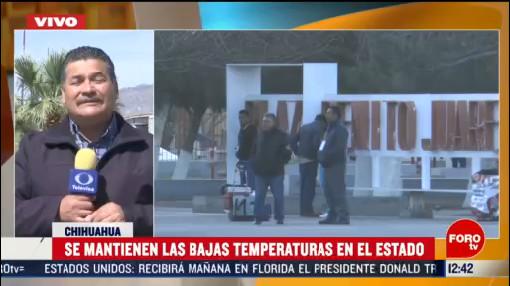 ciudad juarez espera vientos de hasta 70 km hr por el frente frio